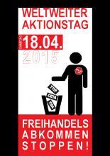 Weltweiter Aktionstag